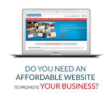 Do You Need An Affordable Website To Promote Your Business?